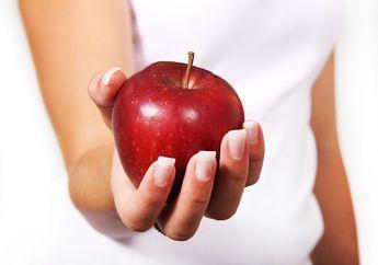 Makan Apel Setiap Hari Selama 2 Minggu, Hasilnya Tak Terduga!