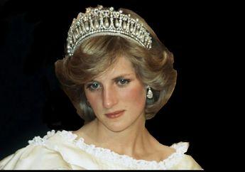 Dikenal Sebagai Salah Wanita Tercantik Dalam Sejarah, Ini Deretan Foto Masa Kecil Putri Diana