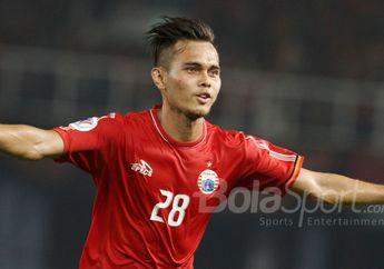 Specs Hadirkan Warna Baru di Jersey Persija Jakarta Saat Tampil di Kualifikasi Liga Champions Asia 2019
