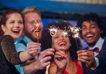 Tahun Baru Bingung Mau Kemana? Ini Dia 5 Lokasi Perayaan Tahun Baru 2019 di Jakarta