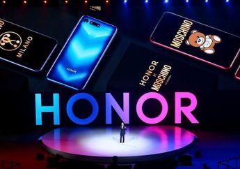 Hape Honor V20 Terbaru dengan Kamera 48 MP Bakal Saingi Xiaomi?