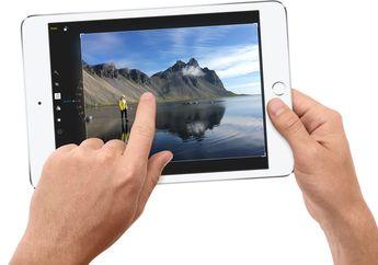 (Rumor) Desain iPad Mini 5 Tidak Berubah, Kejar Harga Murah?