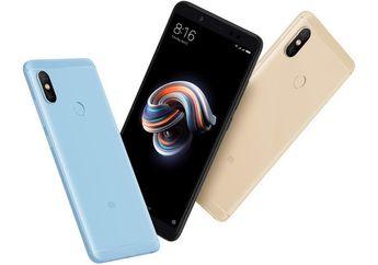 Xiaomi Redmi Note 5: Gunakan Snapdragon 636, Bokeh, dan Tanpa Notch