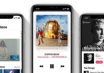 Mulai Hari Ini Aturan Pajak Apple Music dan Lainnya Sudah Berlaku