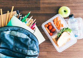 Sekolah-sekolah Inggris Larang Penggunaan Plastik Sekali Pakai Mulai 2020