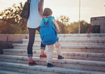Anak Sedikit Lagi Masuk Sekolah? 3 Langkah Persiapkan Dana untuk Pendidikan si Buah Hati