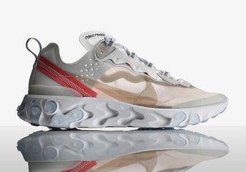 Prediksi Tren Sneakers 2019 Menurut Para Pengamat: Teknologinya Canggih, Warnanya Unik