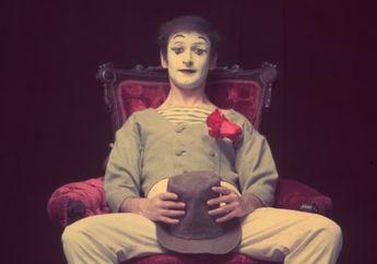 Kisah Marcel Marceau Menyelamatkan Anak-anak Yahudi dengan Pantomim