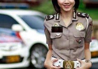 5 Fakta Kasus Brigpol Dewi, Ditipu Napi Hingga Kirim Foto Bugil