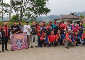 YNCI Depok Chapter Bersatu, Hadiri Acara Ultah YNCI Bandung Chapter