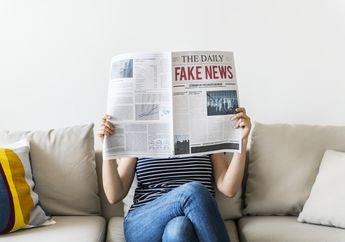 Perempuan dan Pemilu 2019: Ayo Lebih Melek Politik, Jangan Ragu Laporkan Hoax!