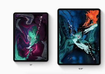 iPad Pro dan MacBook Pro 16 Inci Akan Gunakan Mini LED Pada Akhir 2020