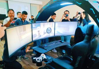 Predator Thronos Resmi Hadir di Indonesia, Kursi Gaming Para Sultan!