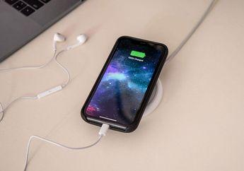Mophie Rilis Battery Case Inovatif untuk iPhone XS, iPhone XS Max dan iPhone XR