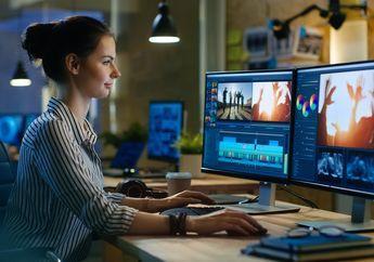 Lima Rekomendasi Software Editing Video yang Cocok untuk Pemula
