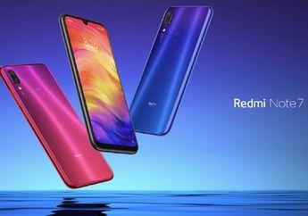 "Strategi Xiaomi Supaya Redmi Note 7 Tak ""Gaib"", Siapkan 1 Juta Unit"