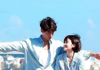 Link Live Streaming Drama Encounter Episode 8, Jin Hyuk Ingin Buktikan Dirinya Bisa Kembali ke Kantor Pusat!