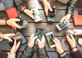 Studi: Media Sosial Ternyata Berpengaruh Pada Pola Makan Kita