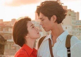 Live Streaming Drama Encounter Episode 5, Kim Jin Hyeok Tak Kapok Ajak Kencan Bosnya