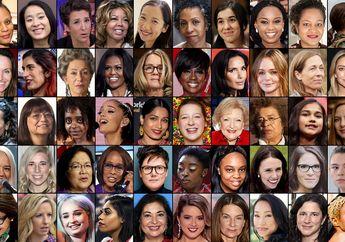 Berani dan Mandiri, Deretan Perempuan Ini Berhasil Bawa Perubahan Bagi Dunia! Yuk, Mulai Juga!