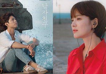 SEGERA TAYANG! Live Streaming Drama Encounter Episode 8, Soo Hyun Ingin Jin Hyuk Bisa Kembali