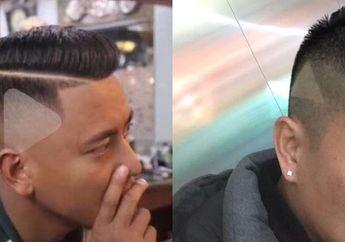 Potong Rambut Pelanggan Persis  Contoh yang Ditunjukkan Pelanggannya, Tukang Cukur Ini Malah Dianggap Gagal