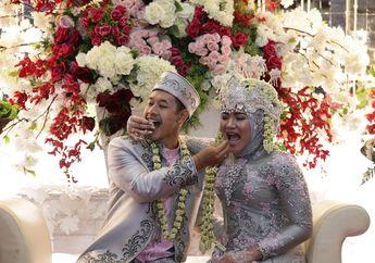 Satu Profesi hingga Menikah Dihadiri Jokowi, Begini lho Resep Mesra ala Atlet Pencak Silat Hanifan-Pipiet