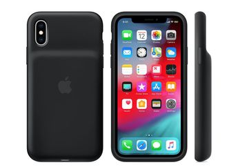 Smart Battery Case iPhone XS Bisa Digunakan di iPhone X, Tetapi...