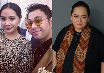 Beri Peringatan, Mbak You Ungkap Isu Orang Ketiga dalam Rumah Tangga Raffi Ahmad dan Nagita Slavina