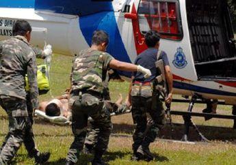 Kurang Terlatih, Pilot Jet Tempur Malaysia Diklaim Pernah Salah Sasaran Bom Pasukannya Sendiri