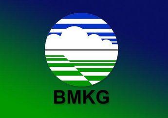 Peringatan BMKG 17-18 Januari 2019: Daftar Wilayah yang Berpotensi Mengalami Cuaca Ekstrem