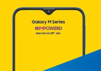 Bocoran Harga dan Spesifikasi Ponsel Samsung Galaxy M10 dan M20