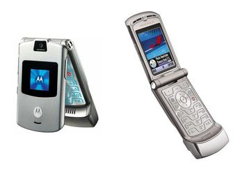 Ponsel Lipat Legendaris Motorola Razr Kabarnya Bakal Dirilis Lagi Nih!
