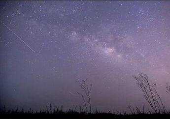 Hujan Meteor Kerap Dianggap Ancaman, Tapi Jepang Justru Ingin Ciptakan Hujan Meteor Buatan, Untuk Apa?