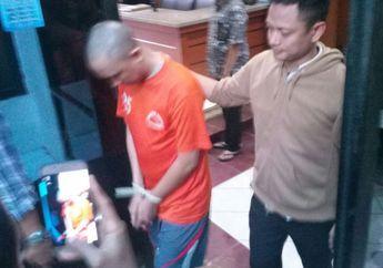 Penjambret di Bandung Sudah Beraksi Sebanyak 8 Kali, Salah Satu Korbannya Tak Sadarkan Diri Selama 3 Minggu