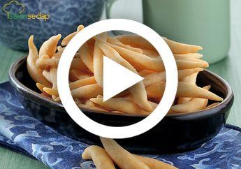 (Video) Resep Membuat Telur Gabus, Camilan Seru Buat Teman Nonton TV