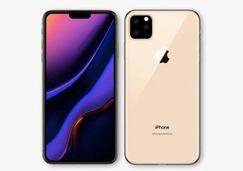 (Rumor) iPhone 11 Gunakan Baterai Besar, Teknologi Layar iPad Pro, Fast Wireless Charging