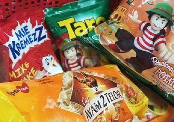 Terkait Pemberitaan Produsen Snack Taro, Ini Klarifikasi dan Koreksi Beritanya