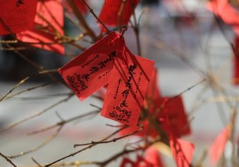 Imlek 2019: Memahami Makna Ucapan Gong Xi Fa Cai yang Sering Disalah Artikan