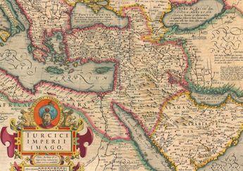 Temukan 'Surganya', Begini Eksodus: Subkelompok Yahudi ke Kekaisaran Ottoman