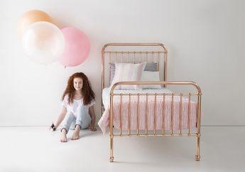 3 Inspirasi Desain Kamar Anak, Ciptakan Tidur yang Berkualitas