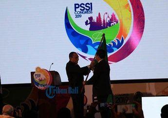 3 Hal Janggal yang Mengiringi Mundurnya Edy Rahmayadi dari Jabatan Ketua Umum PSSI