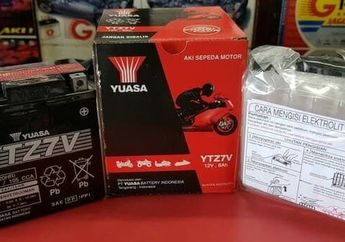 Subtitusi Aki Yamaha NMAX Pakai Milik Motor Lain, Ada Yang Sama?