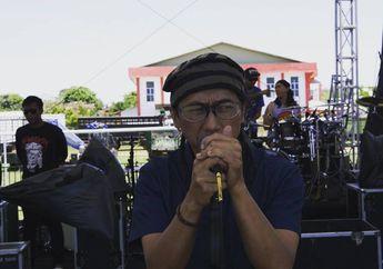 Yukie 'Pas Band' Alami Kecelakaan Lalu Lintas di Wilayah Cianjur