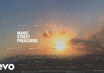 Manic Street Preachers Rilis Film Dokumenter Baru, Bisa Kalian Tonton di YouTube