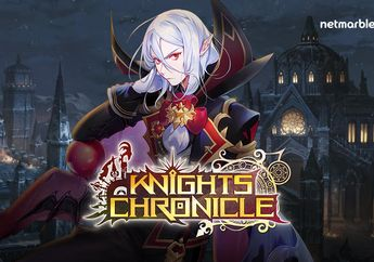 RPG Besutan Netmarble, Knights Chronicle Hadirkan Epic Quest Vlady