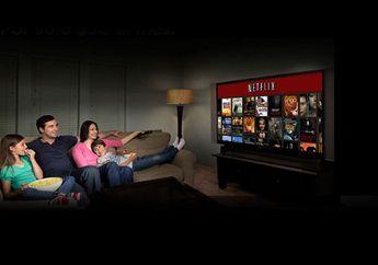 Strategi Bisnis Netflix Rangkul 29 Juta Pelanggan Baru Tahun Lalu