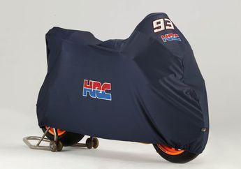 Nyesel Kalau Sampai Lewat, Tim Repsol Honda Launching Sore Ini