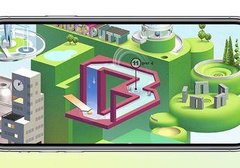 5 Game Golf Unik dan  Lucu di iOS