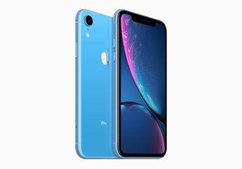 Tahun Depan Apple Berhenti Buat iPhone Dengan Layar LCD